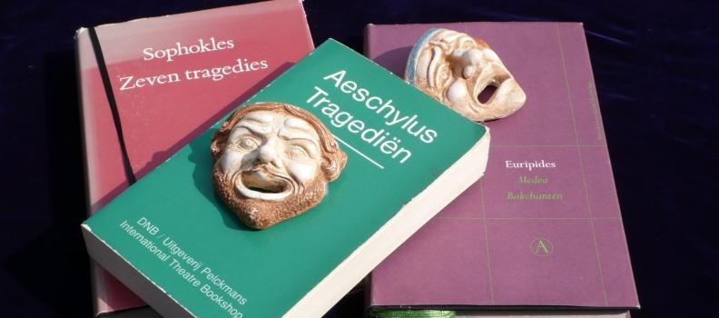 Filosofie en de Griekse tragedie